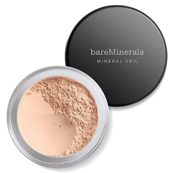 bareMinerals Other - BareMinerals: Mineral Veil Finishing Powder SPF 25